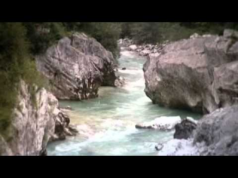 EDEN 2008: The Soča Valley