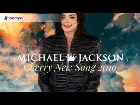 Michael Jackson Cherry (New Song 2019) || LMJHD - YouTube