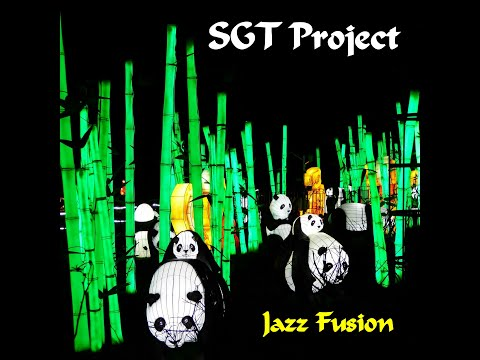 sgt project - full album Rare English Instrumental Progressive Rock Jazz Blues Latin Fusion