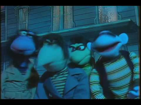 """The Muppet Show: """"Comedy Tonight"""""""