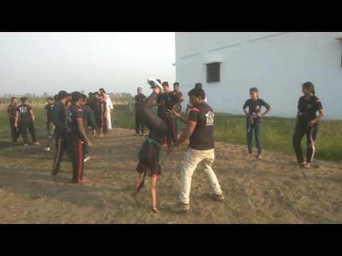 Rama training