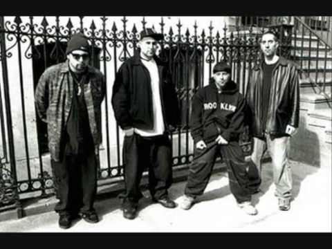 Non Phixion - Black helicopters Instrumental