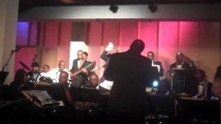 Kashmere Stage Band : Scorpio