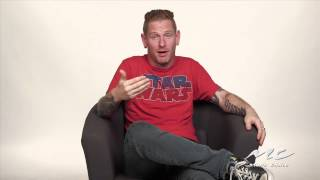 Slipknot's Corey Taylor's Message for Kanye West