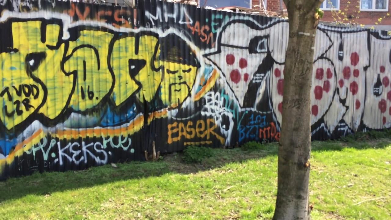 Graffiti wall painting - Graffiti Wall Painting Hd