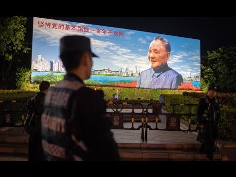8/22 时事大家谈:大张旗鼓建设深圳,中国还需要香港吗?