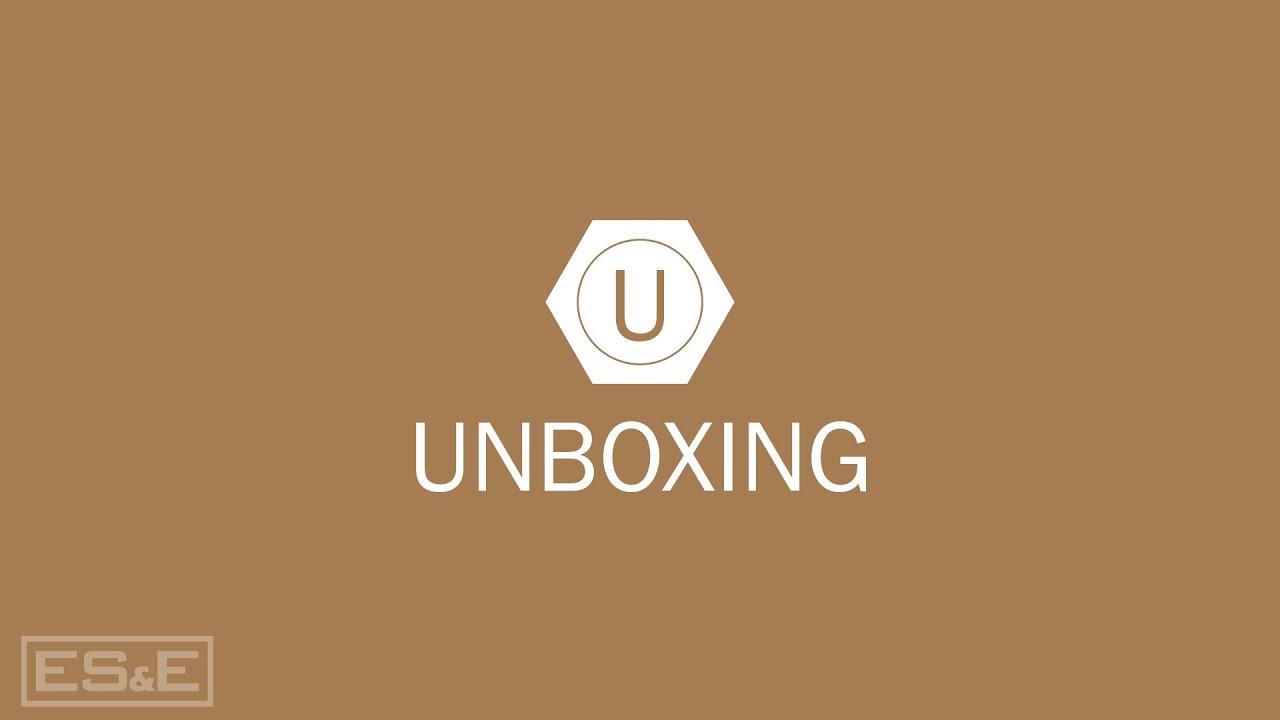 Download Unboxing the new Allen-Bradley Kinetix 5300 Servo Drive