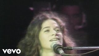 Carole King - (You Make Me Feel Like A) Natural Woman (Live from Oakland - 1972)
