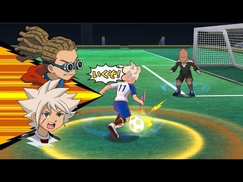 download game inazuma eleven go strikers 2013 pc single link