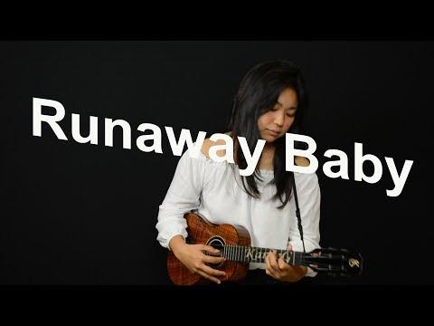 Bruno Mars  Runaway Ba ukulele