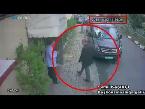 VERMISSTER JOURNALIST KHASHOGGI: Türkei soll angeblich Mord-Video besitzen