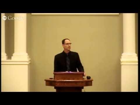NLCOC 02/23/14 Sunday PM Service - George Jensen
