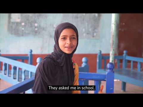I SAID NO TO FGM: Fatmah