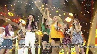 Blackpink's Rosé & Red Velvet's Yeri cute moments!