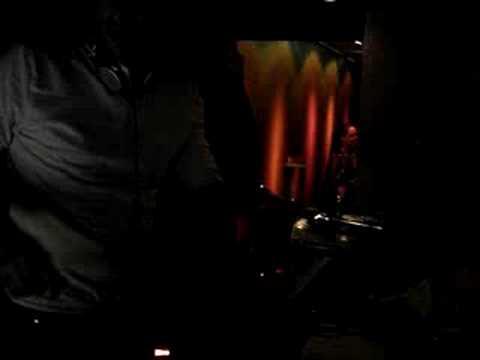Olivier Garth/live dj