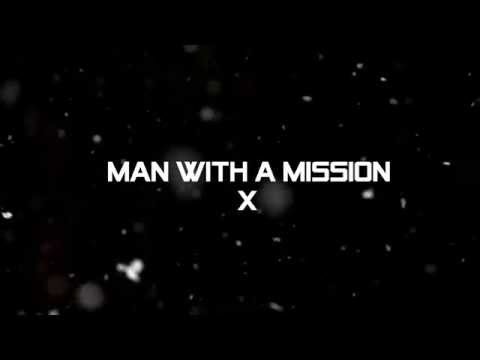 MAN WITH A MISSION - Seven Deadly Sins [kinetic ty