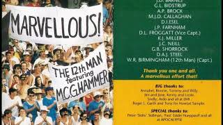 The 12th Man- Marvellous [1991]