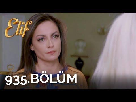 Elif 935. Bölüm | Season 5 Episode 180