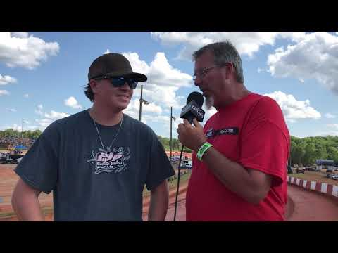 Lancaster Motor Speedway | Track Spotlight - June 1, 2019 (feat. Michael Brown)