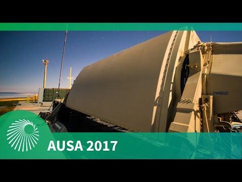 AUSA 2017: Raytheon's ANTPY2