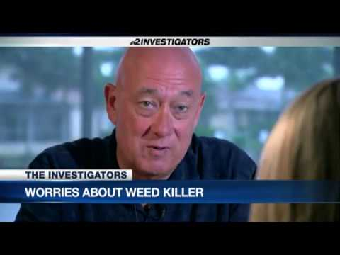Does Roundup kill more than just weeds? SWFL man claims it also causes cancer