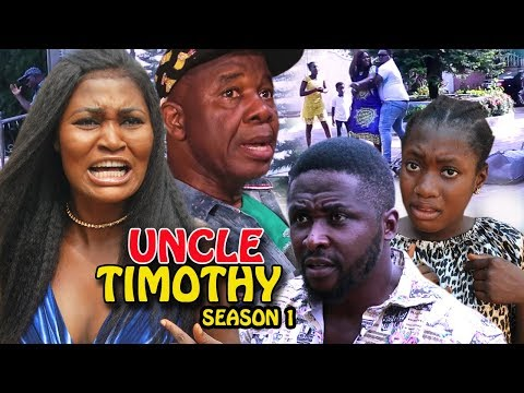 Uncle Timothy Season 1
