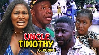 Uncle Timothy Season 1 - New Movie 2019 Latest Nigerian Nollywood Movie Full HD