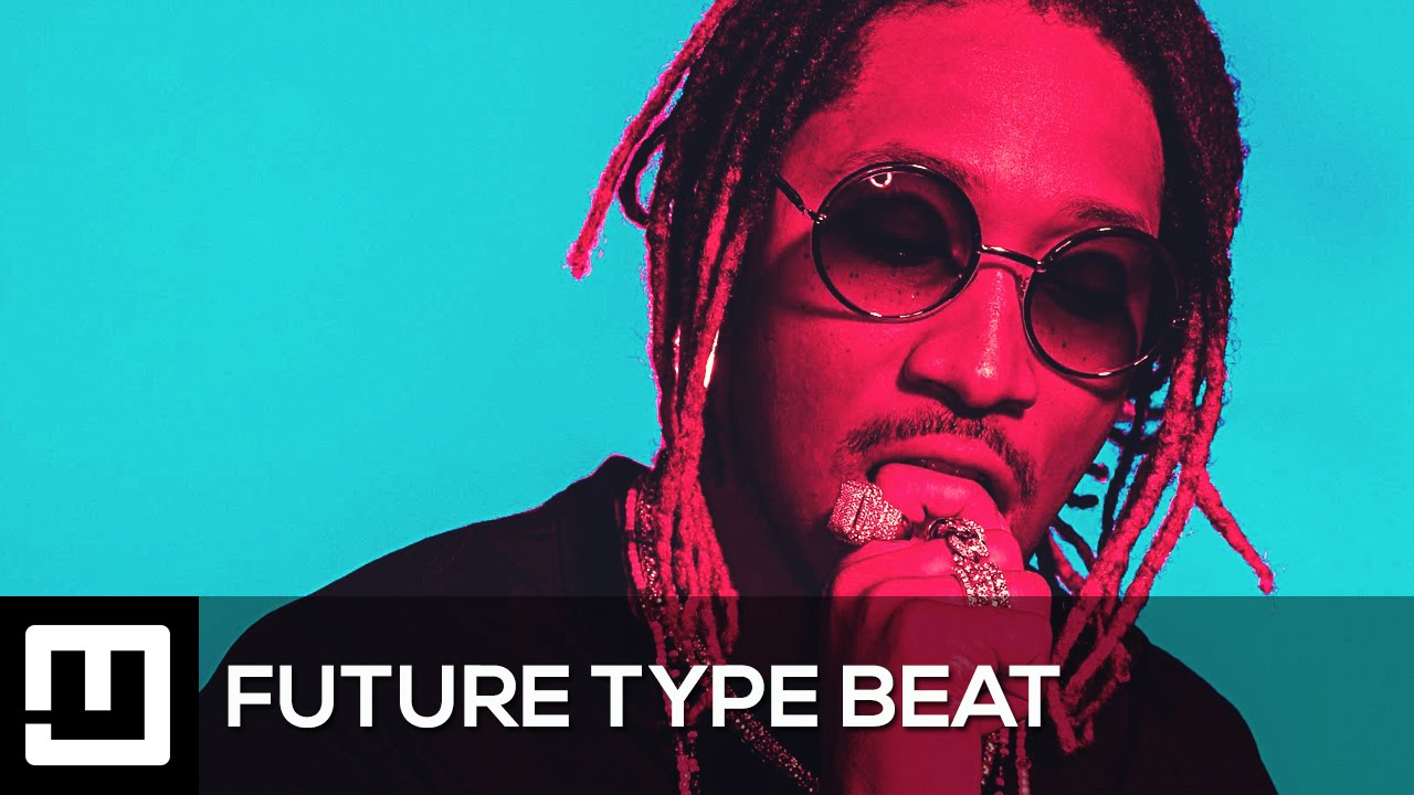 """Future x The Weeknd Type Beat """"Clique"""" 