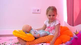 Bogdan face zgomot Istorioara amuzanta pentru copii