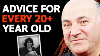 The ULTIMATE ADVICE For Every 20 Year Old! | Shark Tank's Kevin O'Leary