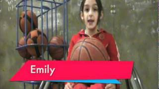 An Education on the Basketball Chair