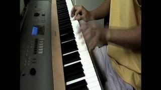 機動戦士ガンダム 00 Season 2 ピアノで: Unlimited Sky (Full Version)