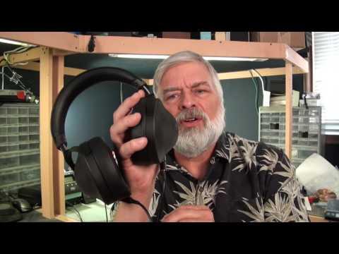Sony MDR Z1R Around Ear Sealed Headphones