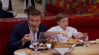 (中文字幕) 蘭西主廚&貝克漢 地獄廚房 Gordon Ramsayu0026 David Beckham Hell's Kitchen