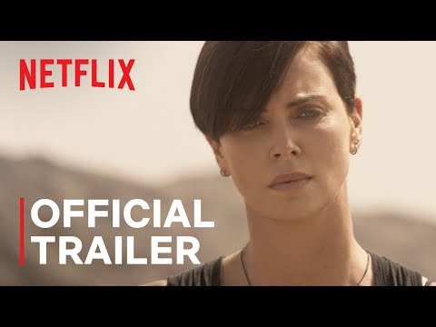 The Old Guard   Forever Trailer   Netflix