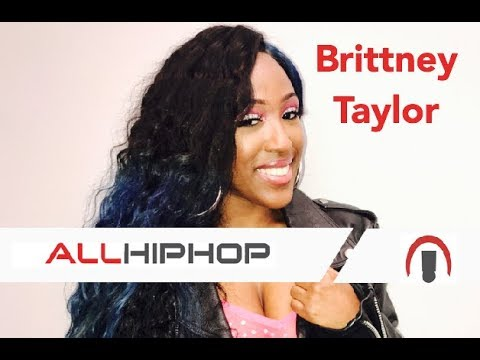 LHHNY Newest Cast Member Brittney Taylor Talks Cast Beef, Early Days With Dave East and much more