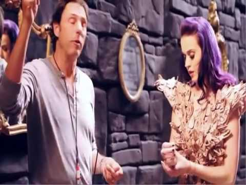 Katy Perry Admits Mk Ultra Mind control