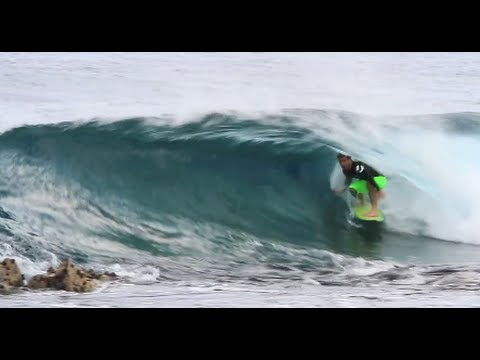 Shallow Reef Suring | HD
