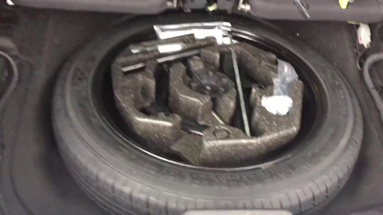 2017 Volvo Xc90 Strange Battery Location