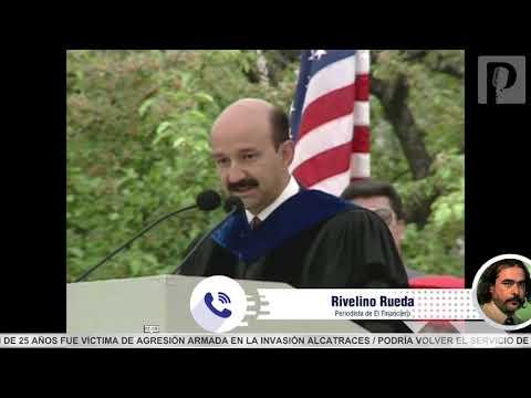 Salinas envió mensaje maquiavélico a AMLO sobre su gobierno