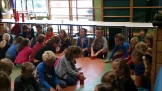 Cup song c b s De Spiegel Dalfsen