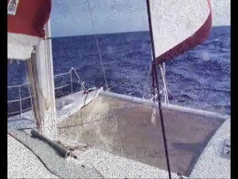 traversée GALAPAGOS PITCAIRN
