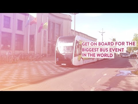 UITP-Busworld International Bus Conference