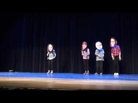 Derry Village School Talent Show 2017