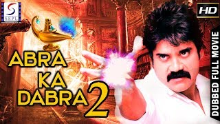 Aabra Ka Dabra 2 - Dubbed Full Movie | Hindi Movies 2018 Full Movie HD
