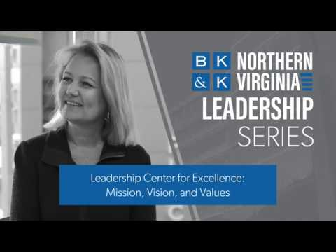 leadership-series-for-excellence:-mission,-vision,-and-values