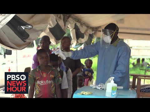 How Uganda's history of epidemics has prepared it for COVID-19