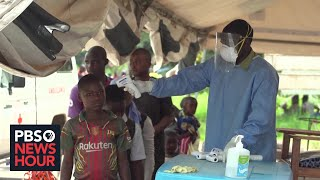 How Uganda's history of epidemics has prepared it for COVID-19