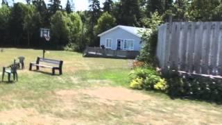 Hidden Acres Cottages Cavendish PEI Canada