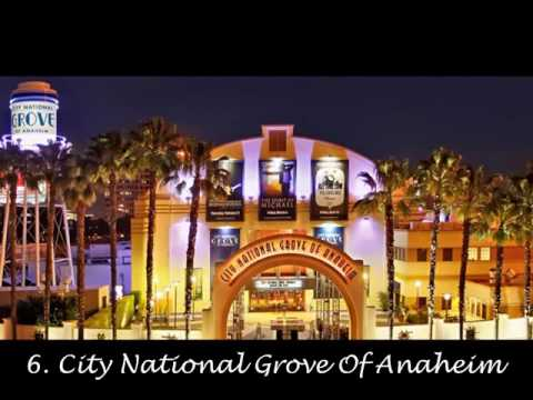 Top 10 Things to do in Anaheim, California